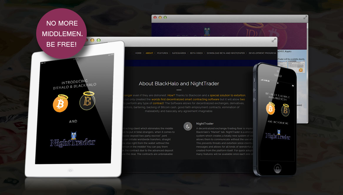 blackcoin review